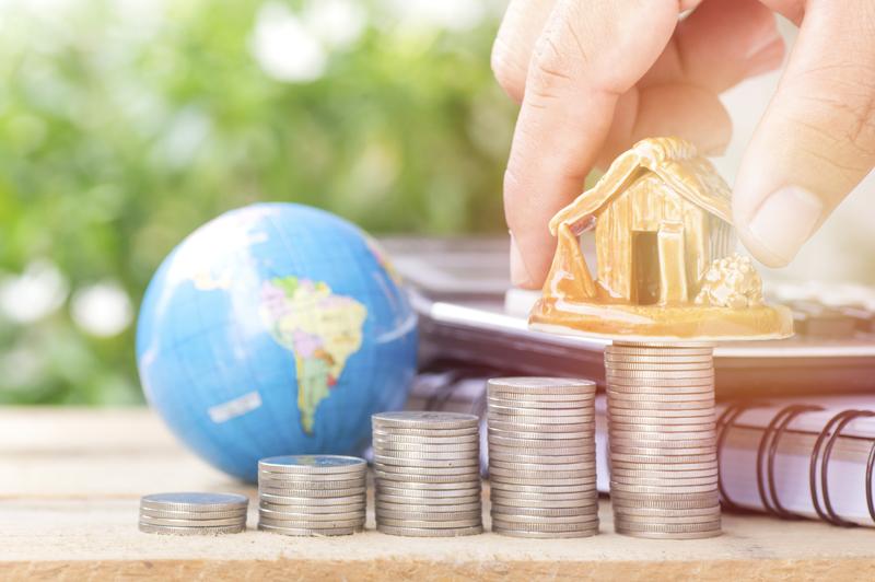 hoe maak je je huis duurzaam
