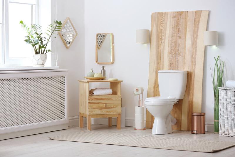 staand toilet